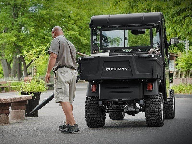 2021 Cushman Hauler ProX Electric in Fernandina Beach, Florida - Photo 4