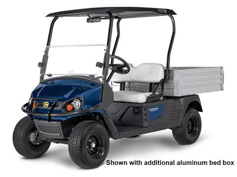 2021 Cushman Hauler Pro Electric in Marshall, Texas - Photo 1