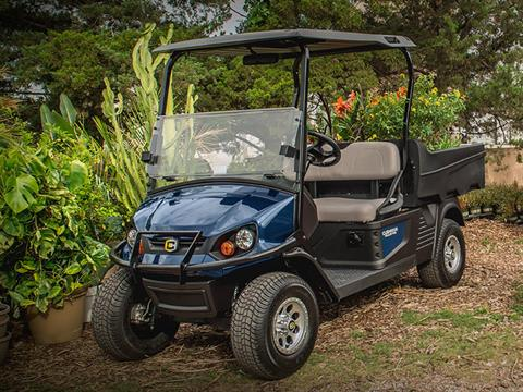 2021 Cushman Hauler Pro Electric in Fernandina Beach, Florida - Photo 3