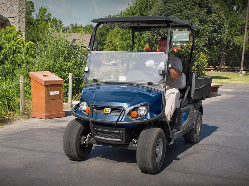 2021 Cushman Hauler Pro Electric in Marshall, Texas - Photo 6