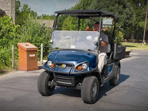2021 Cushman Hauler Pro Electric in Fernandina Beach, Florida - Photo 6