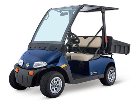 2021 Cushman LSV 800 in New Oxford, Pennsylvania