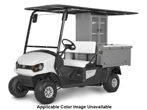 2021 Cushman Refresher Oasis 72-Volt in Marshall, Texas