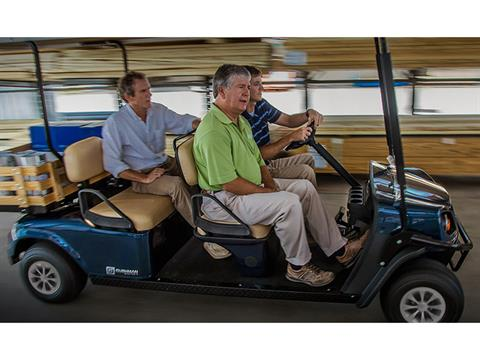 2021 Cushman Shuttle 4 Electric in Fernandina Beach, Florida - Photo 6