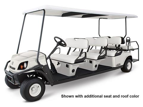 2021 Cushman Shuttle 8 Electric in Jackson, Tennessee