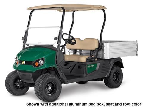 2021 Cushman Hauler 1200 EFI Gas in Jackson, Tennessee - Photo 1