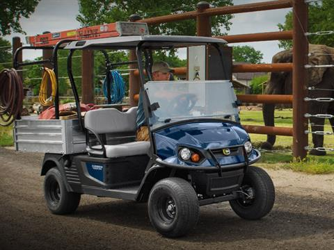2021 Cushman Hauler 1200 EFI Gas in Jackson, Tennessee - Photo 2