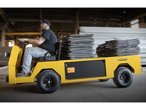 2021 Cushman Titan HD 36V Electric in Mazeppa, Minnesota - Photo 5
