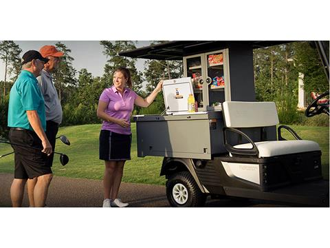 2021 Cushman Refresher Oasis 72-Volt in Jackson, Tennessee - Photo 2