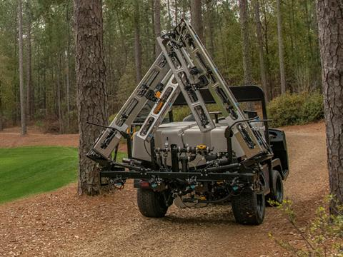 2021 Cushman SprayTek XP175 Gas 4WD in Fernandina Beach, Florida - Photo 5
