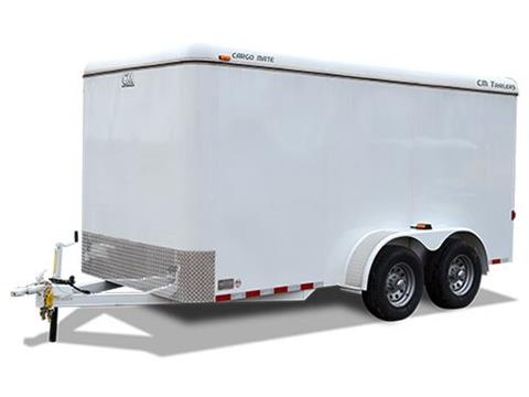 2015 CM Trailers 18 ft. x 6 ft. 8 in. Cargo Mate in Hondo, Texas