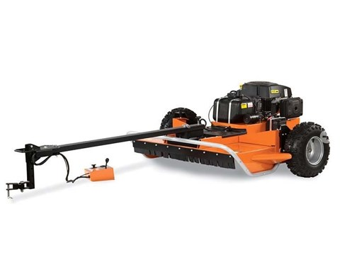 New 2013 DR-Power-Equipment Field-And-Brush-Mowers Models