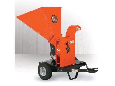 2014 DR Power Equipment 11.50 Premier, Manual Start, Rapid-Feed Chipper in Prairie Du Chien, Wisconsin