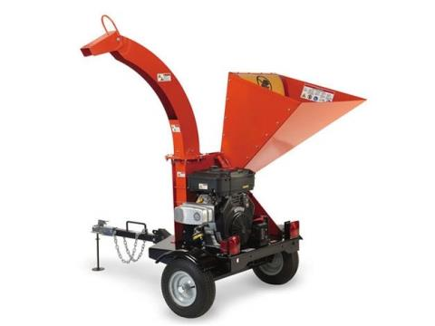 2014 DR Power Equipment 16.50 Pro Rapid-Feed Chipper - Electric in Prairie Du Chien, Wisconsin