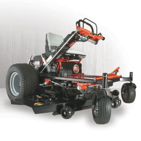 "2014 DR Power Equipment Versa-Pro Z-Mower 48"", 25 HP Electric Start in Prairie Du Chien, Wisconsin"