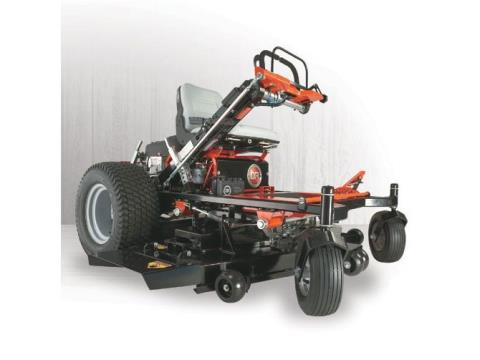 "2014 DR Power Equipment Versa-Pro Z-Mower 52"", 25 HP Electric Start in Prairie Du Chien, Wisconsin"