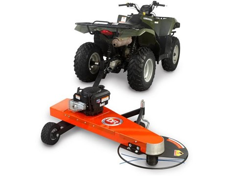 2014 DR Power Equipment 7.25 All-Terrain Trimmer/Mower, Tow-Behind in Bigfork, Minnesota