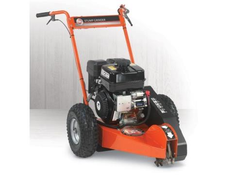 2014 DR Power Equipment 9 HP Pro - Manual in Prairie Du Chien, Wisconsin