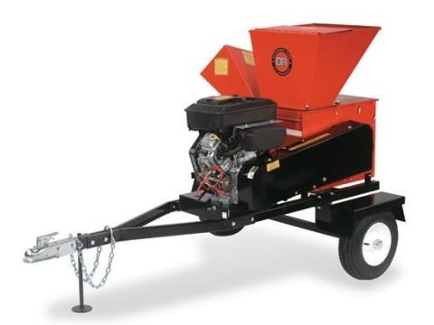 2015 DR Power Equipment 30.00 PRO-XL Chipper / Shredder in Bigfork, Minnesota