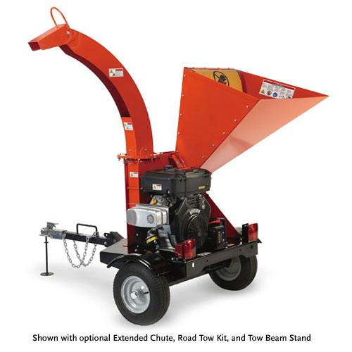2015 DR Power Equipment 30.00 Pro-XL, Electric-Start Rapid-Feed Chipper in Hillsboro, Wisconsin - Photo 2