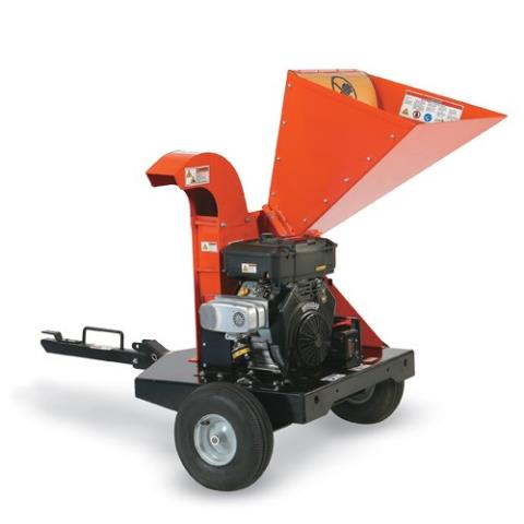 2015 DR Power Equipment 30.00 Pro-XL, Electric-Start Rapid-Feed Chipper in Hillsboro, Wisconsin - Photo 1