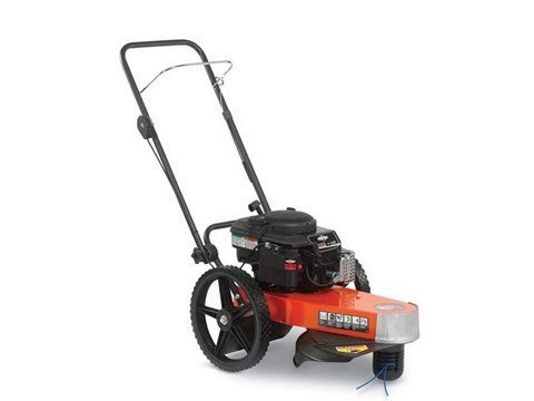2015 DR Power Equipment 6.25 Premier Trimmer / Mower in Bigfork, Minnesota