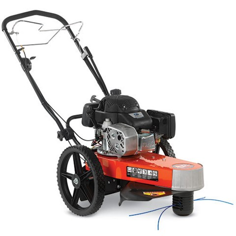 2015 DR Power Equipment 8.26 PRO-XL Self-Propelled Trimmer / Mower in Saint Johnsbury, Vermont