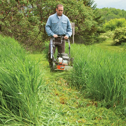 2015 DR Power Equipment 8.26 PRO-XL Self-Propelled Trimmer / Mower in Bigfork, Minnesota - Photo 5