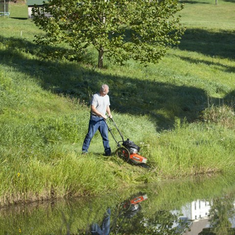 2015 DR Power Equipment 8.26 PRO-XL Self-Propelled Trimmer / Mower in Bigfork, Minnesota - Photo 6