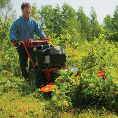 2015 DR Power Equipment 14.5 HP Pro, Walk-Behind. Electric-Start in Bigfork, Minnesota - Photo 6