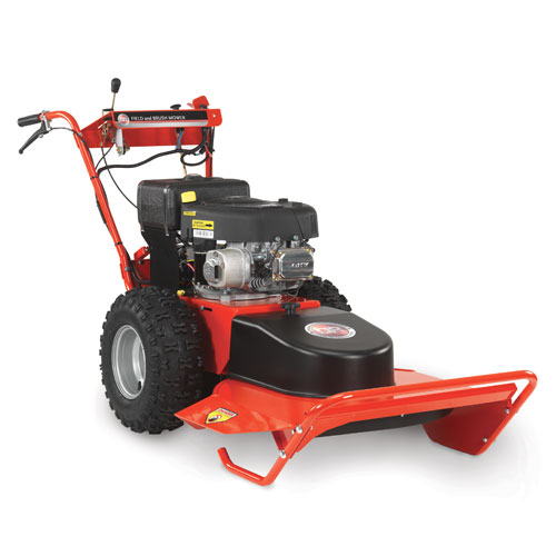 2015 DR Power Equipment 14.5 HP Pro, Walk-Behind. Electric-Start in Bigfork, Minnesota - Photo 1
