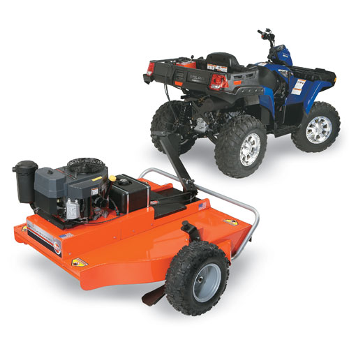 2015 DR Power Equipment 20 HP Pro-XL, Tow-Behind, Electric-Start in Bigfork, Minnesota