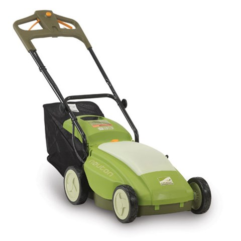 2015 DR Power Equipment Neuton CE5 Battery-Powered Mower in Saint Johnsbury, Vermont