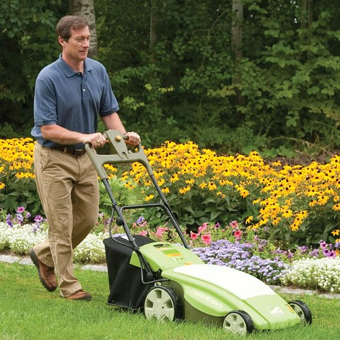 2015 DR Power Equipment Neuton CE6 Cordless Electric Mower in Bigfork, Minnesota - Photo 6