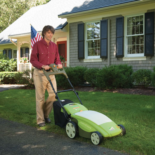 2015 DR Power Equipment Neuton CE6 Cordless Electric Mower in Bigfork, Minnesota - Photo 7