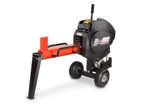 2015 DR Power Equipment RapidFire™ Premier K22 Electric Powered in Bigfork, Minnesota