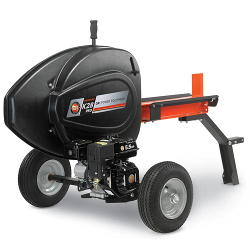 2015 DR Power Equipment RapidFire™ Pro K28 Manual-Start in Bigfork, Minnesota