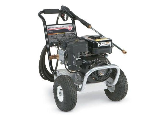 2015 DR Power Equipment 3000 PSI Pressure Washer in Bigfork, Minnesota