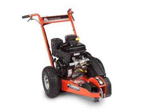 2015 DR Power Equipment 16.50 ft-lb Pro-XL, Electric-Start in Bigfork, Minnesota