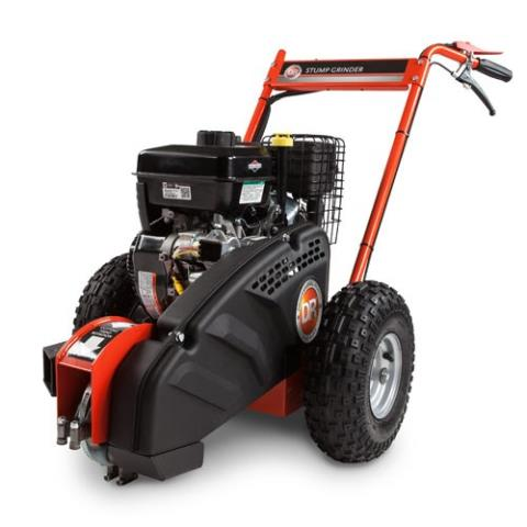 2015 DR Power Equipment 16.50 ft-lb Pro-XL, Electric-Start in Bigfork, Minnesota - Photo 2