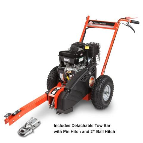2015 DR Power Equipment 16.50 ft-lb Pro-XL, Electric-Start in Bigfork, Minnesota - Photo 3