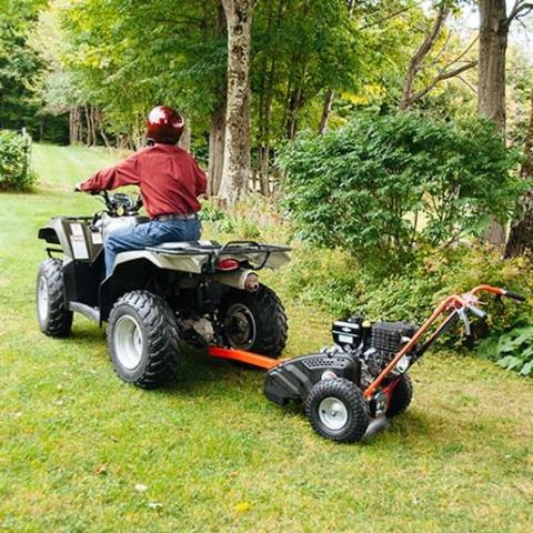 2015 DR Power Equipment 16.50 ft-lb Pro-XL, Electric-Start in Bigfork, Minnesota - Photo 7