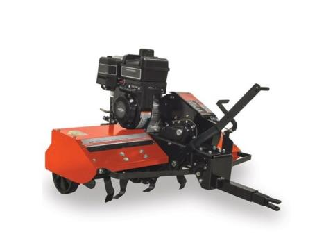 2015 DR Power Equipment Roto-Hog™ Premier, Tow-Behind, Manual-Start in Hillsboro, Wisconsin