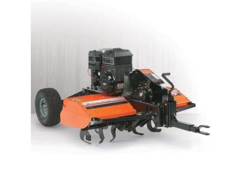 2015 DR Power Equipment Roto-Hog™ Pro, Tow-Behind, Electric-Start in Hillsboro, Wisconsin