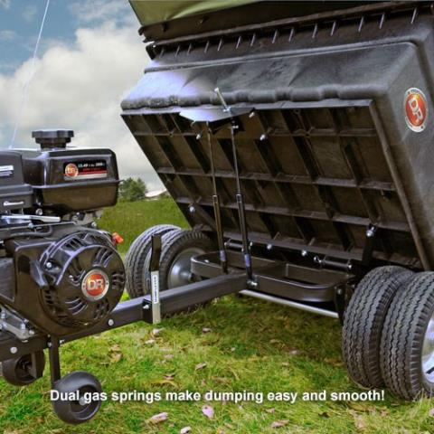 2015 DR Power Equipment 16.96 Pro-XL, Tow-Behind in Bigfork, Minnesota - Photo 6