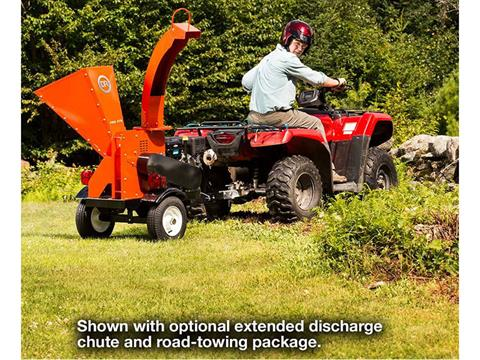 2021 DR Power Equipment Pro 475 Manual-Start with Road Tow Kit in Alamosa, Colorado - Photo 6
