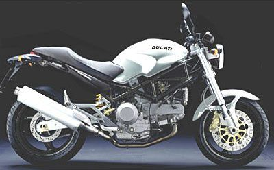 2003 Ducati Monster 1000s i.e. in Goshen, New York