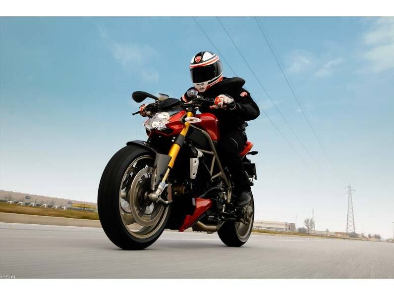 2010 Ducati Streetfighter S in Columbus, Ohio