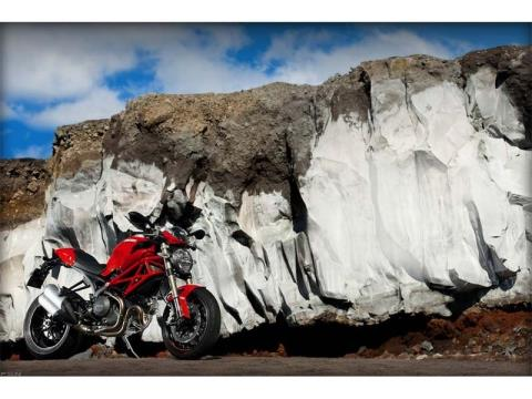 2012 Ducati Monster 1100 EVO in Chula Vista, California - Photo 18
