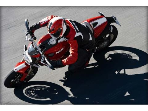 2012 Ducati Monster 1100 EVO in Chula Vista, California - Photo 15